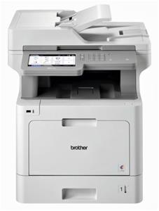 Brother Workhorse MFC-L9570CDW Color Laser Multi Function Center