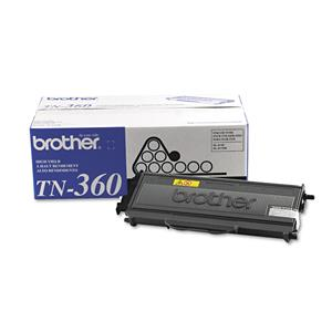 Brother TN-360 Toner